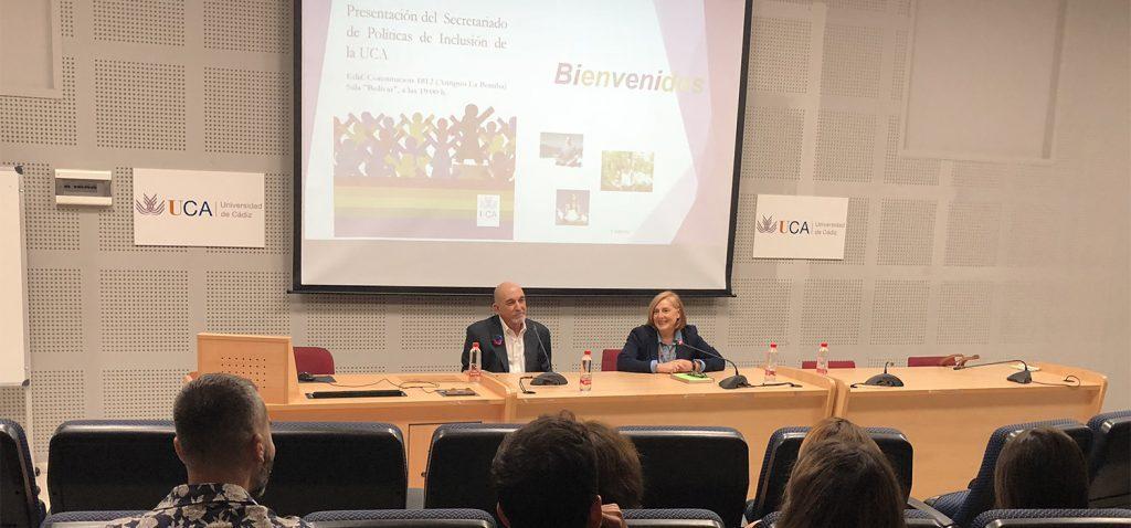 IMG Presentación del Secretariado de Políticas de Inclusión