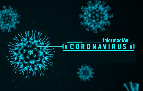 IMG Información Coronavirus