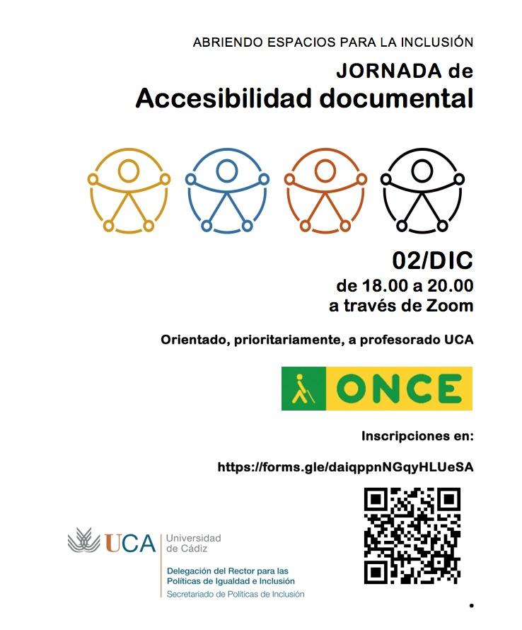 Jornadas de Accesibilidad Documental