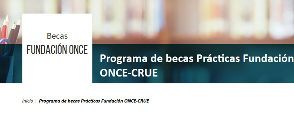 Resolución definitiva becas ONCE_CRUE