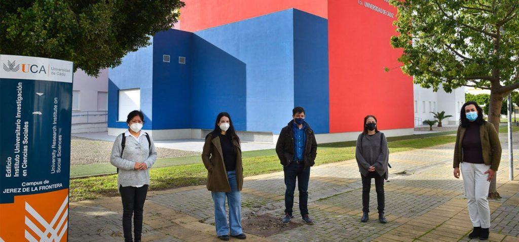 II Taller de Formación de Agentes anti-rumores: Los bulos sobre inmigración en redes sociales y medios de comunicación (Lab3in)