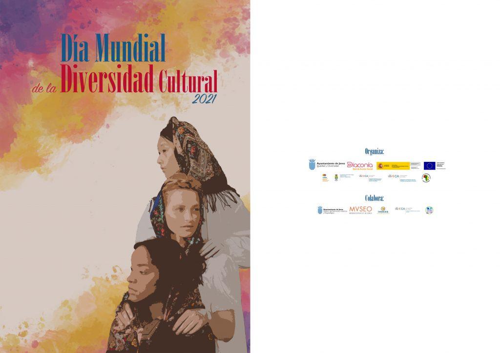 IMG Semana de la Diversidad Cultural: 19,20 y 21 de amyo. Campus de Jerez