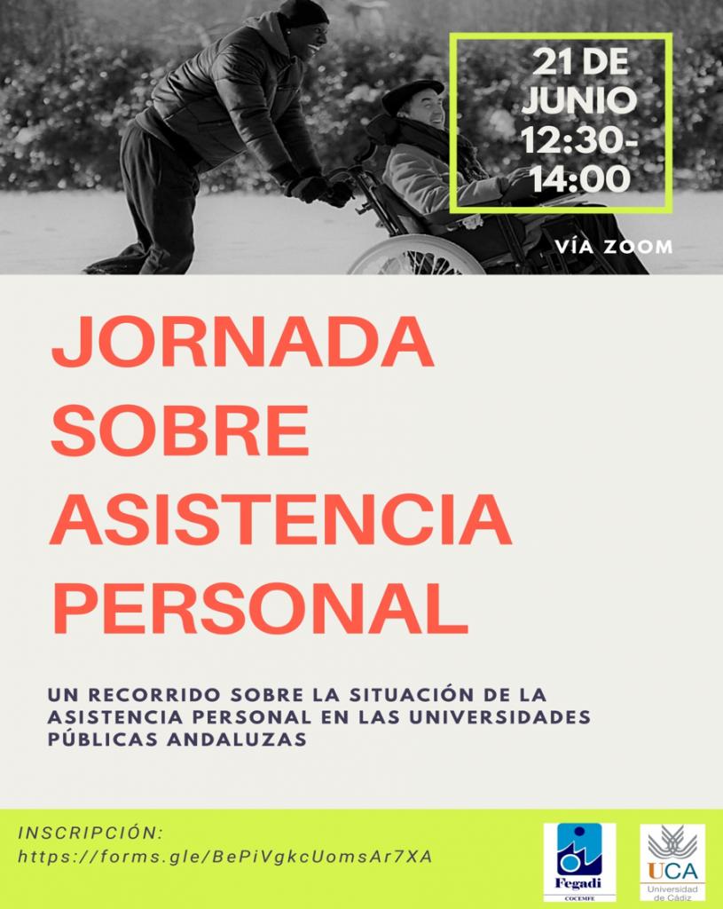 IMG Jornada de Asistencia Personal